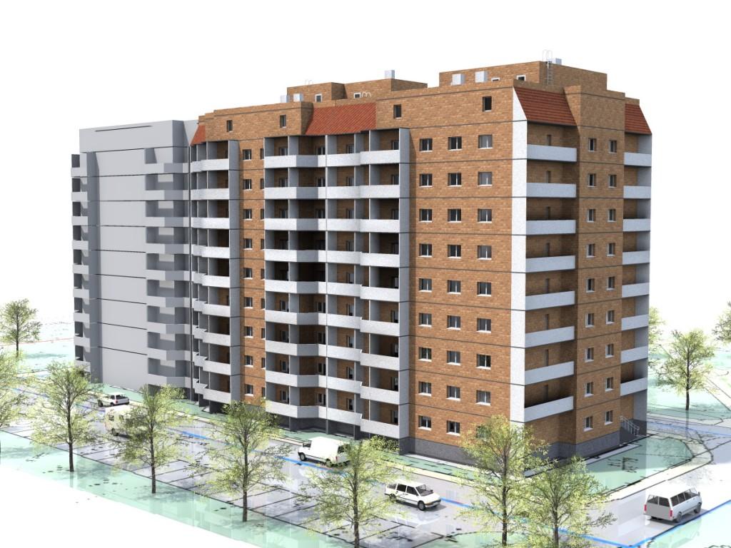 Почему стоит приобретать строящееся жилье?