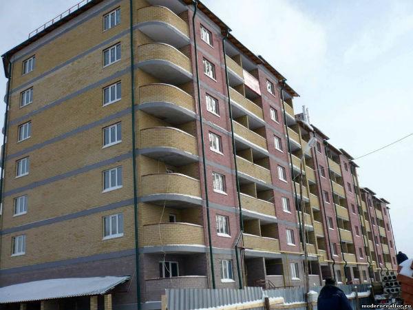Покупка жилья в строящемся доме (Инвестиции в строительство)