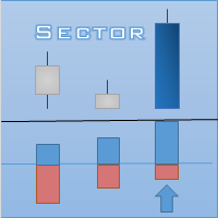 Логотип для Sector 200 px
